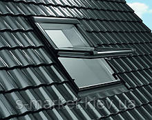 Середньоповоротні вікно 74*140 Roto
