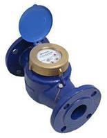 Счетчик холодной воды многоструйный MTK-UA 50 фланцевый