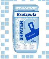 "Штукатурка декоративна ""Шуба"" Spaten Kratzputz"