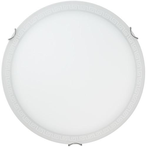 Светильник декоративный 2х60w Декора 24360 Карат