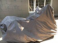 Моточохол MotoSkarb розмір XL (245х100х150 см), фото 1
