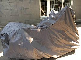Моточохол MotoSkarb розмір L (225х100х150 см)