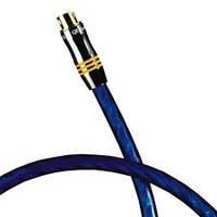 QED SVS1.5м кабель S-video