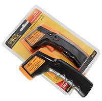 Лазерный ИК цифровой термометр, пирометр, AR320