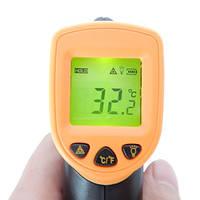 Цифровой инфракрасный термометр пирометр Ar320