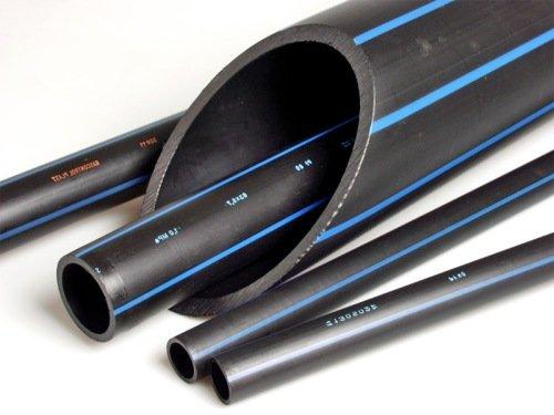 Пластиковая техническая труба