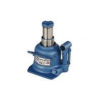 Домкрат бутылочный профессиональный низкопрофильный двухштоковый 10т 125-350 мм Torin TH810002