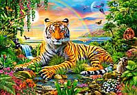Пазлы 1000 Тигр 103300 Castorland Польша