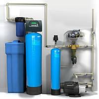 Монтаж и обслуживание систем комплексной очистки воды