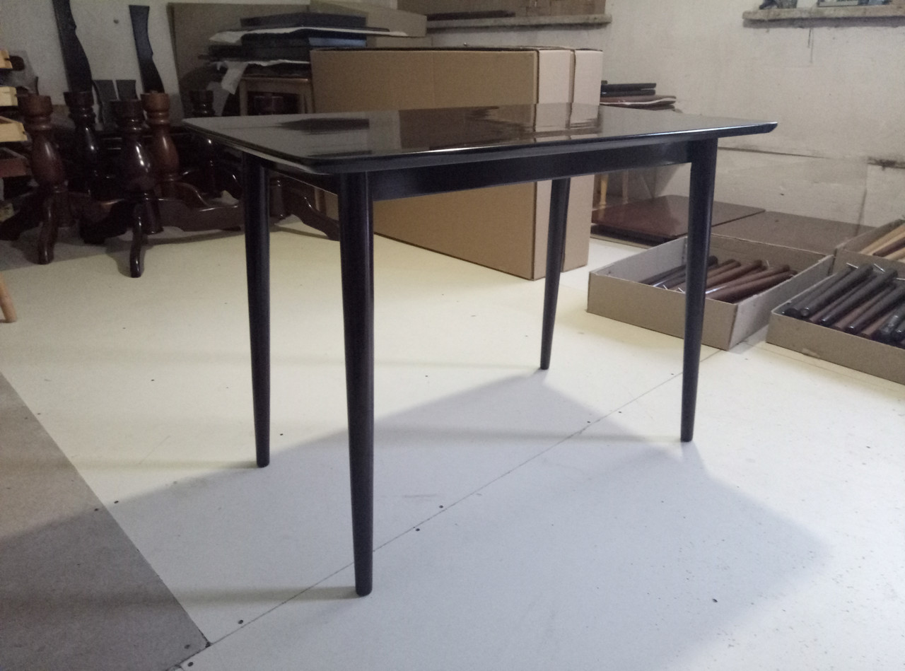 Стол Лайт венге деревянный не раскладной 100х60х75