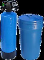 Монтаж и обслуживание систем умягчения воды