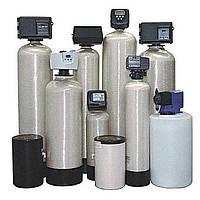 Монтаж и обслуживание систем обезжелезивания воды