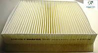 SHÄFER sak457 салонный фильтр (угольный) для CITROEN, FIAT, OPEL (VAUXHALL), PEUGEOT.