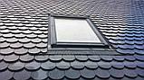 Среднеповоротное окно 74*98, фото 2