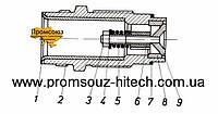 Всасывающий клапан Вагнер 7000 НА, Вагнер 2600 НА, комплектующие