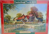 Пазлы 1000 Деревенский пейзаж 102860 Castorland Польша
