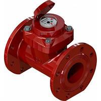 Счетчик воды турбинный WPW-UA 100