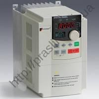 Частотник со склада мощностью 4 кВт