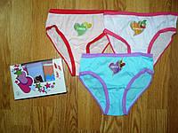 Трусики для девочек AAA , 3-12 лет, фото 1