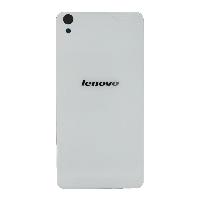 Задняя крышка Lenovo S850 леново, цвет белый