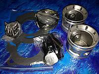Ремкомплект компрессора ЗИЛ-130 , СТ(60,0), Р1(60,4), Р2(60,8)130-3509039