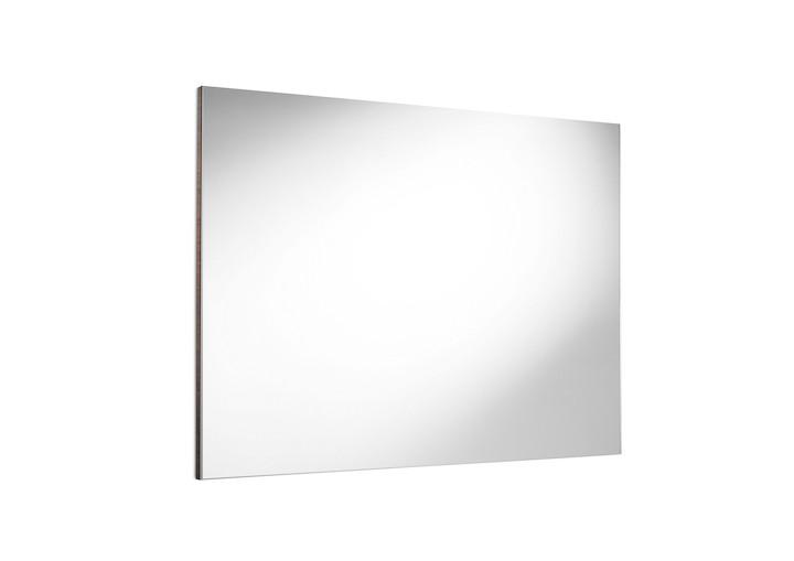 Зеркало ROCA VICTORIA  80cм, орех