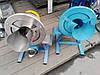 Яблокорезка ЛАН-6 нержавейка (с двигателем), фото 6