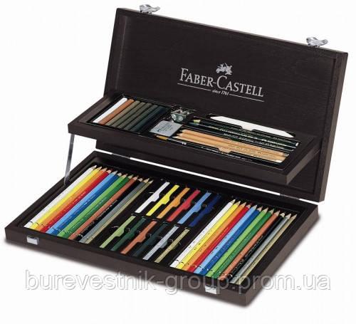 """Художественный набор Faber Castell """"ART&GRAPHIC"""" (110088)"""