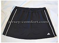 Женская одежда для тенниса.Юбка  с шортами. Юбка для тенниса.Юбка спортивная.Мод. 4040., фото 1