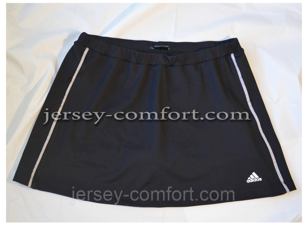 Женская одежда для тенниса.Юбка  с шортами. Юбка для тенниса.Юбка спортивная.Мод. 4040.