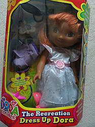 Кукла музыкальная Даша путешественница