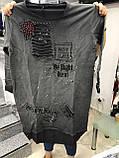 Платье женское варенка Турция  merilland, фото 2