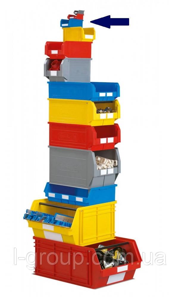 Контейнеры для хранения мелких деталей 160x95x75 мм - L-Group Всё для птицеводства, фермерского и складского хозяйства в Киеве