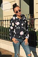 куртка весна , ткань плащевка, наполнитель-холлофайбер, 2 расцветки производство Китай гн № 302-550