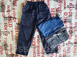 Дитячі термо-штани та штани балоневые
