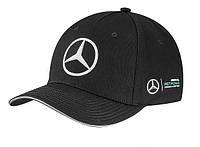 Бейсболка Mercedes F1 Cap Valtteri Bottas, Edition 2017
