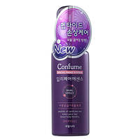 Пептидная эссенция против секущихся кончиков волос - Welcos Confume Deep Repair Essence, 100 мл