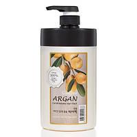Маска для объема волос с аргановым маслом - Welcos Confume Argan Curl and Volume Hair Pack, 1000 мл