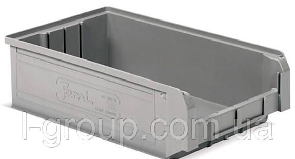 Контейнеры для хранения мелких деталей 500х300х145 мм
