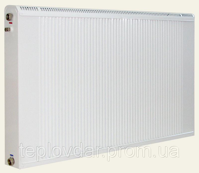 Радиаторы отопления высотой 60 см. РБ 50/60/200