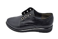 Туфли женские Arcoboletto 102 Black