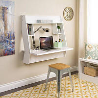 Навесной стол-полка для ноутбука
