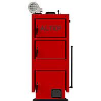 Твердотопливный котел длительного горения Altep КТ-1ЕN 24 кВт