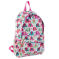 Рюкзак подростковый ST-15 Elephant, 40*26.5*13