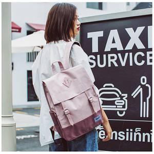 Качественный школьный рюкзак для девочки