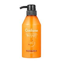 Молочный лосьон для волос, термозащита - Welcos Confume Hair Milky Lotion, 400 мл