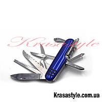 Швейцарский нож на 11 инструментов, фото 1