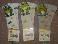 Р.22-24 ( 1-3 года )   Носочки для новорожденных Bross 3 d