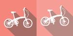 Почему многие так любят складные велосипеды?
