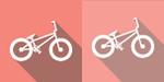 BMX велосипед: красота и экстрим